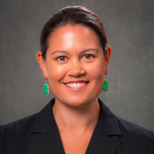 Sabrina Landreth City Administrator