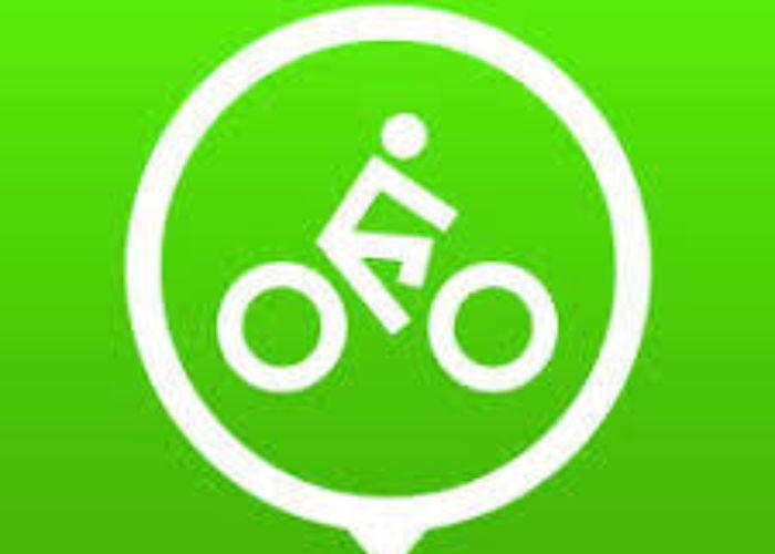 Ride Report Logo