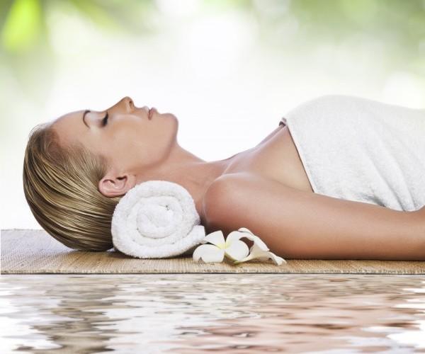 Cary Massage - Skin
