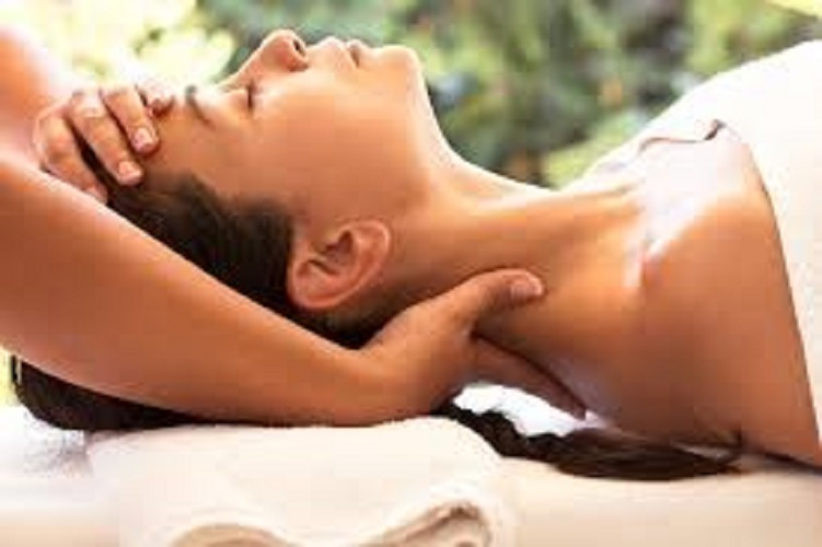 New Image Skin Care  Spa - Massage