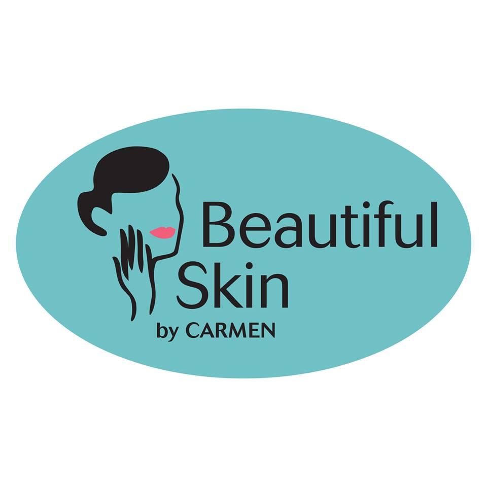 Beautiful Skin by Carmen - Text