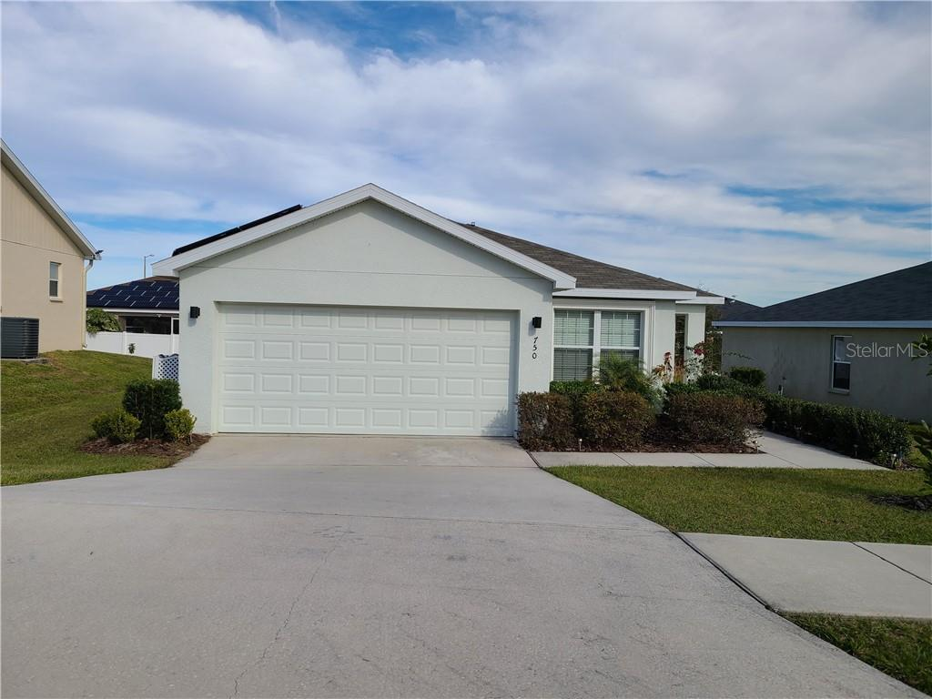 Details for 750 Greenshank Drive, HAINES CITY, FL 33844