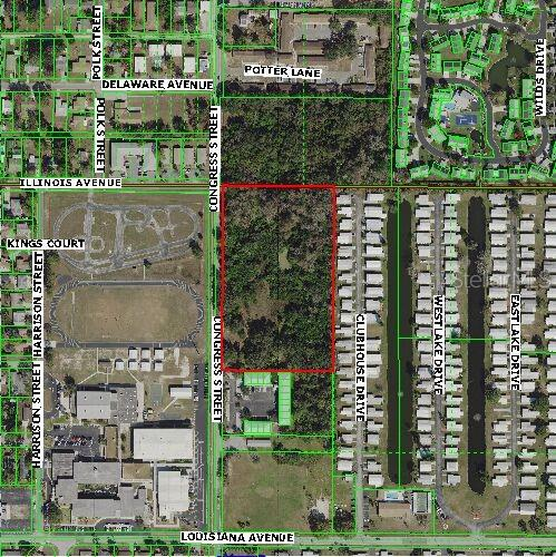 Listing Details for 5844 Congress Street, NEW PORT RICHEY, FL 34653