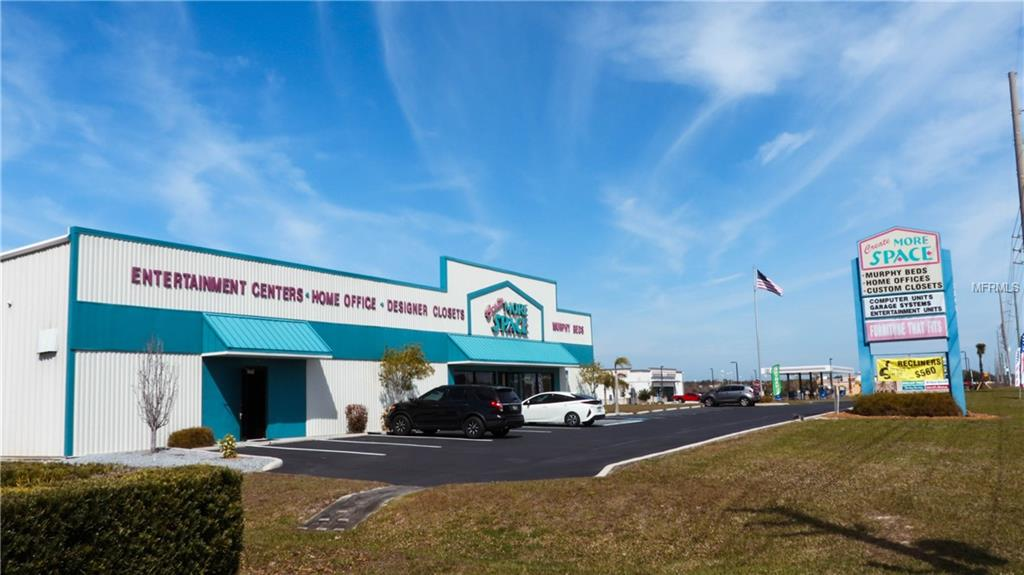 Details for 1251 Commercial Way, Spring Hill, FL 34606