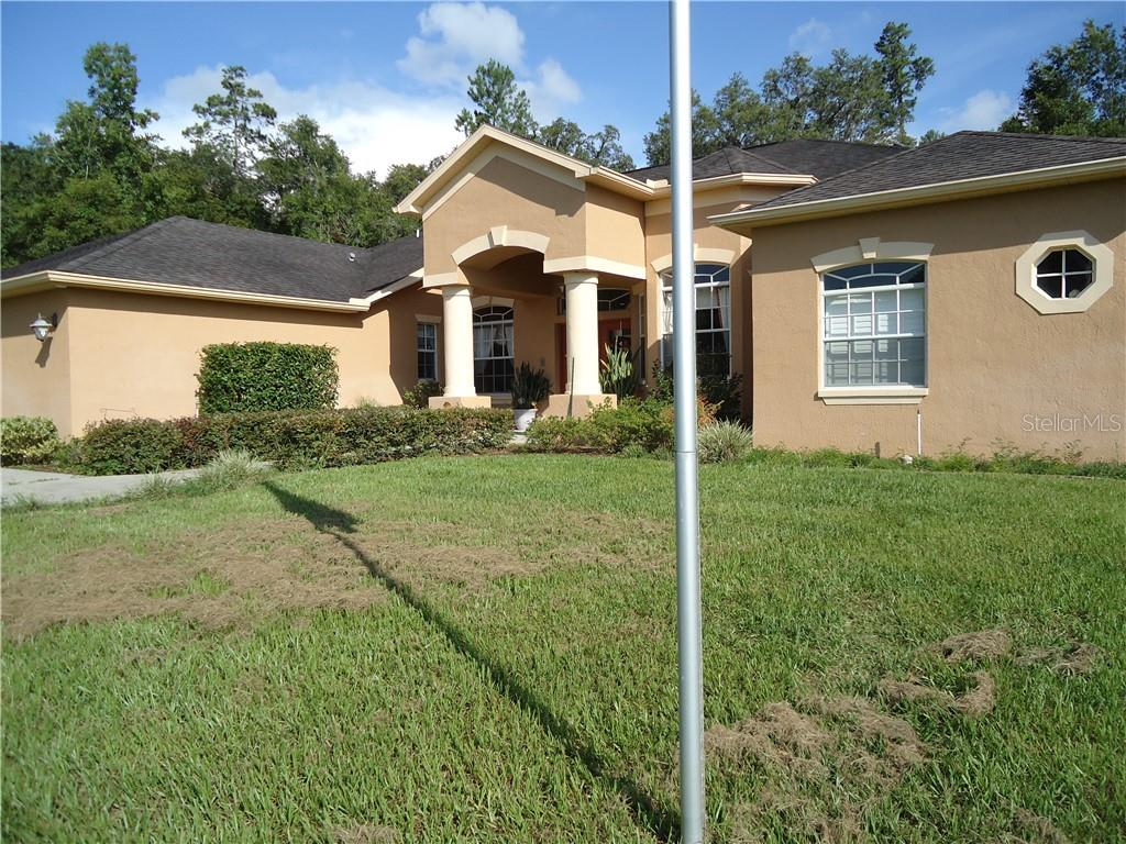 Details for 22702 Skyview Circle, BROOKSVILLE, FL 34602