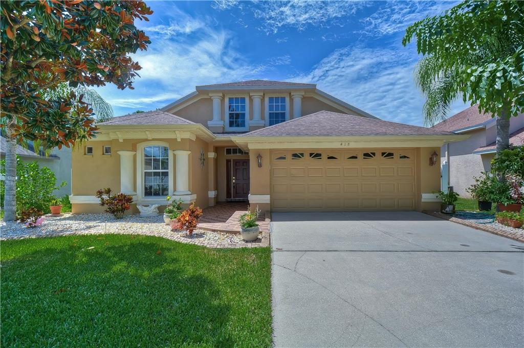 Details for 418 Summerlyn Drive, VALRICO, FL 33594