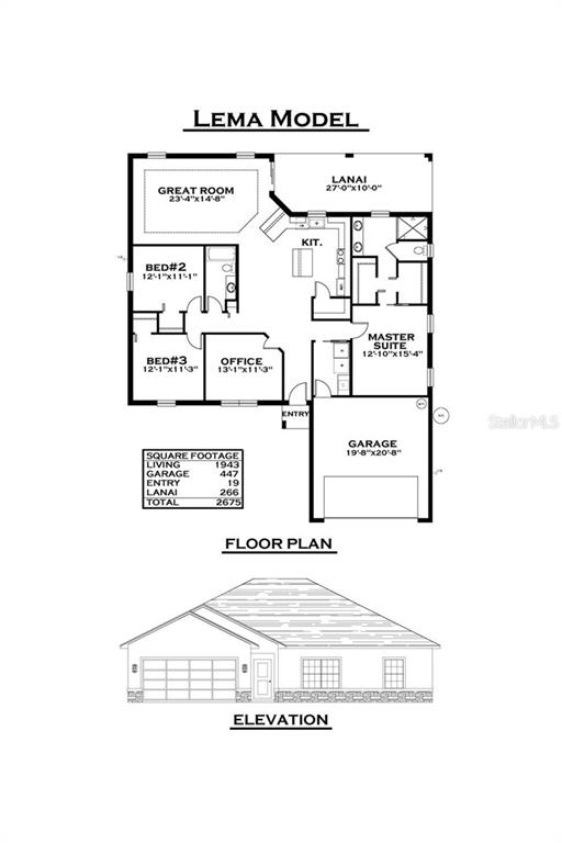 Details for 3779 Lema Drive, Spring Hill, FL 34609