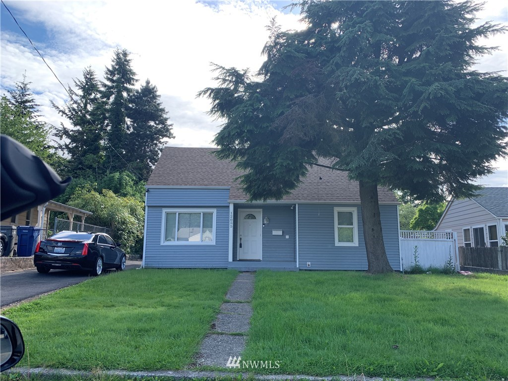 Details for 12055 69th Avenue S, Seattle, WA 98178