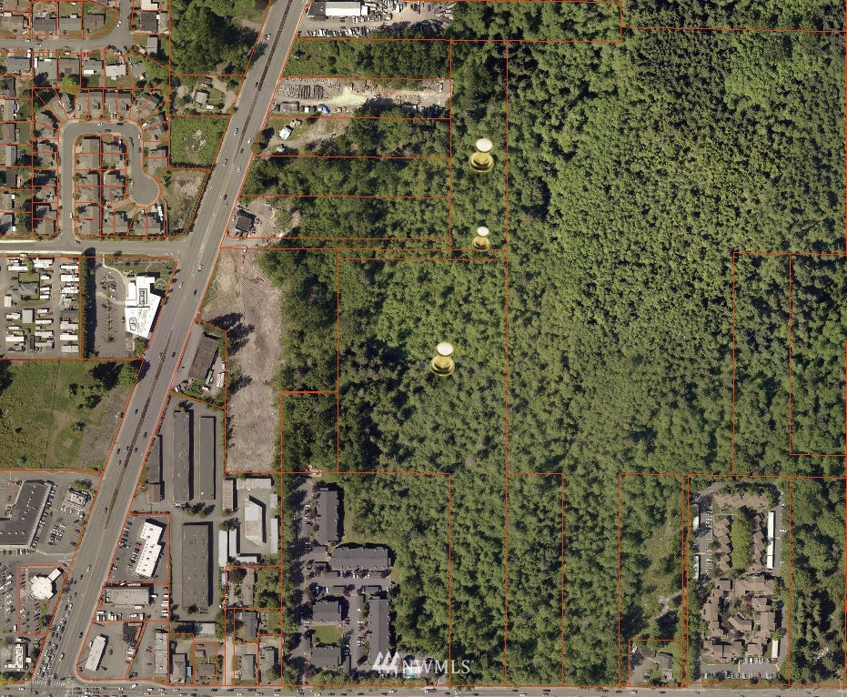 Details for 0 Pacific Hwy S, Auburn, WA 98032