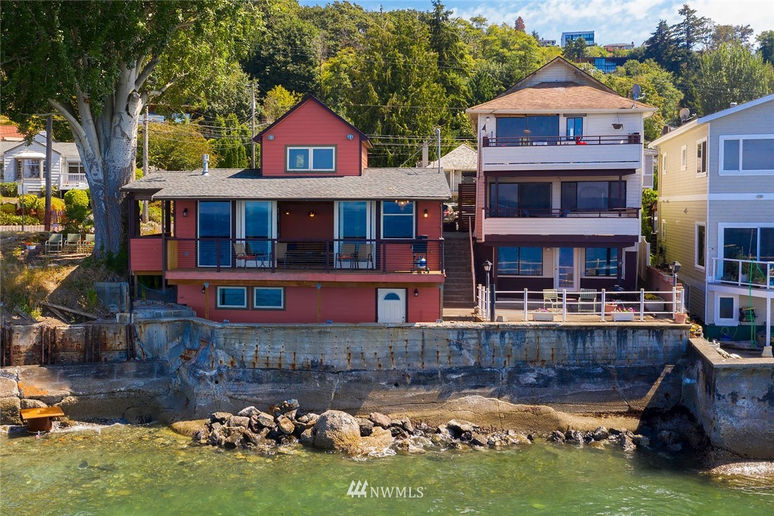 Details for 4703 Beach Drive Sw, Seattle, WA 98116