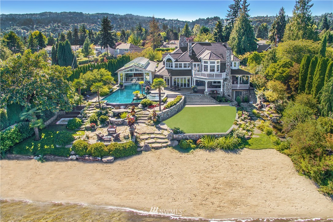 Details for 18884 42nd Street, Issaquah, WA 98027