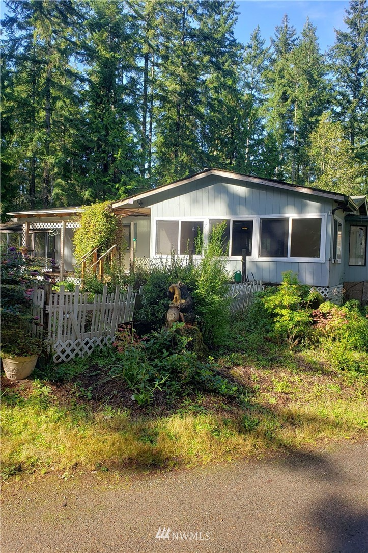 Details for 2296 Rude Road, Poulsbo, WA 98370