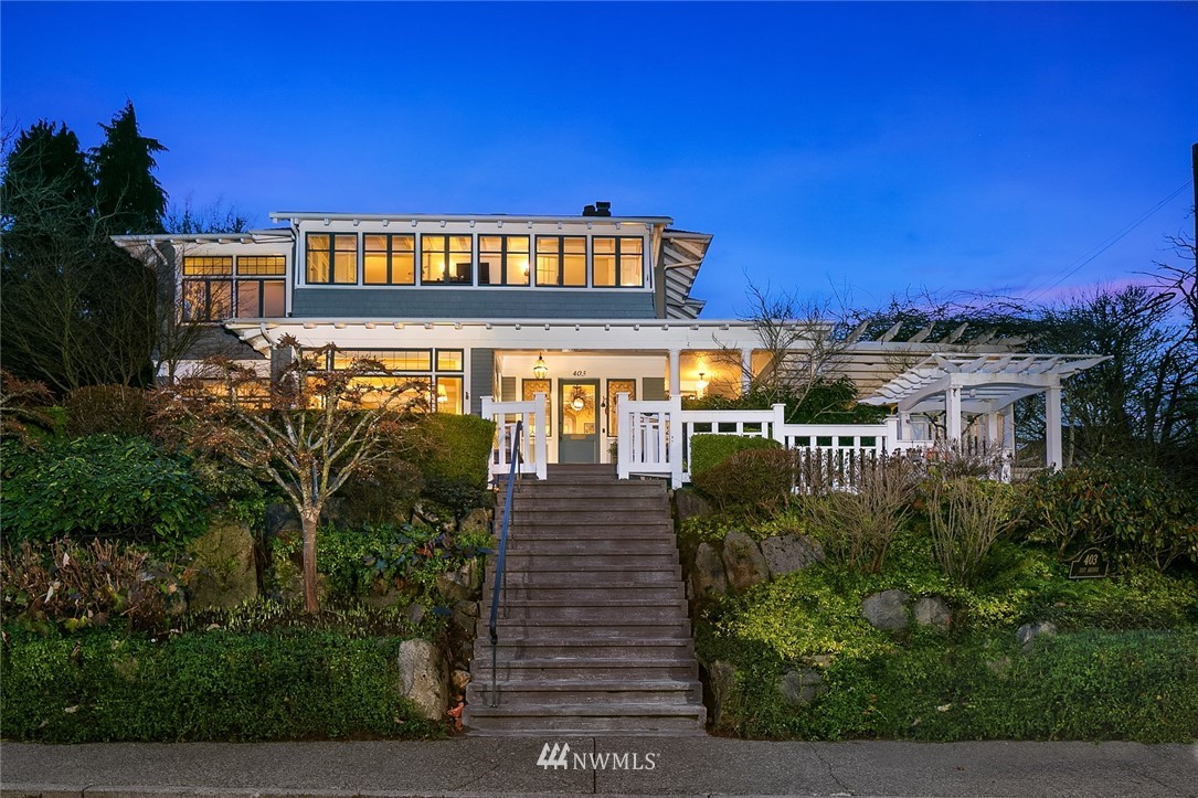 Details for 403 31st Avenue S, Seattle, WA 98144