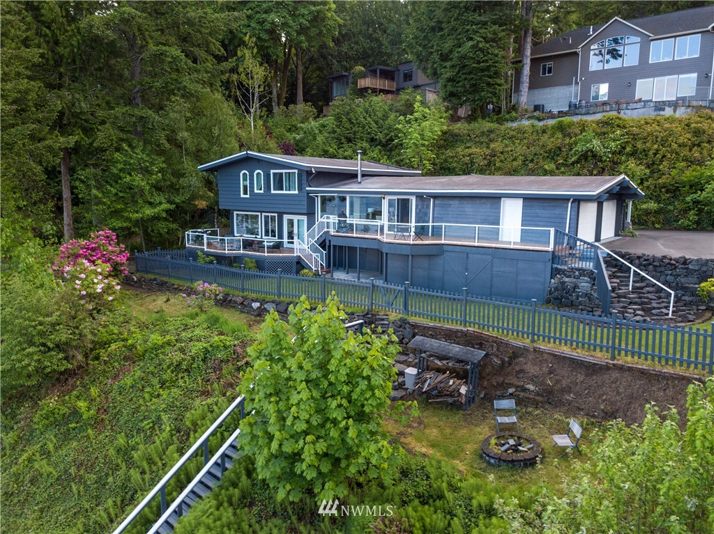 Details for 3412 Sunset Beach Drive Nw, Olympia, WA 98502