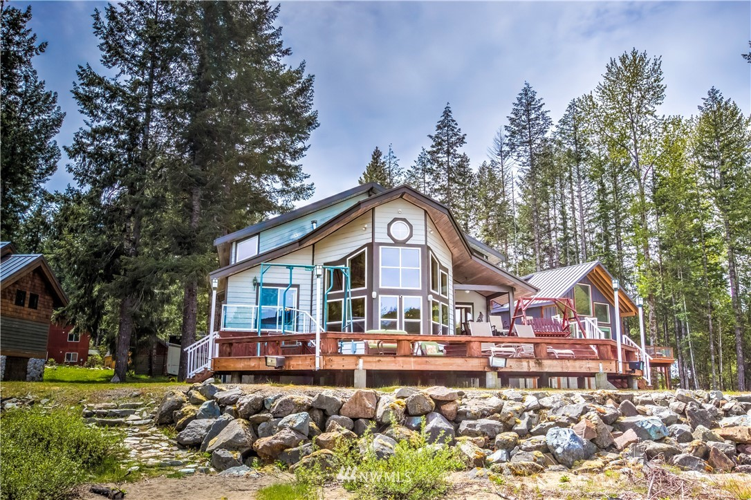 Details for 164 B Timberline Drive, Packwood, WA 98361