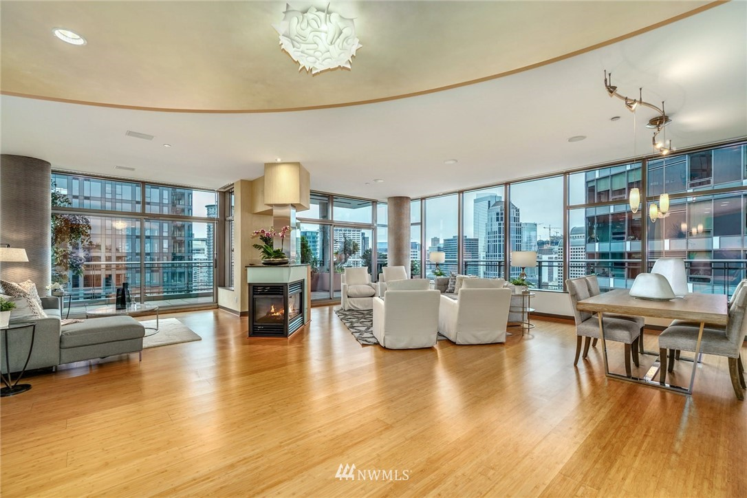Details for 2033 2nd Avenue 2302, Seattle, WA 98121