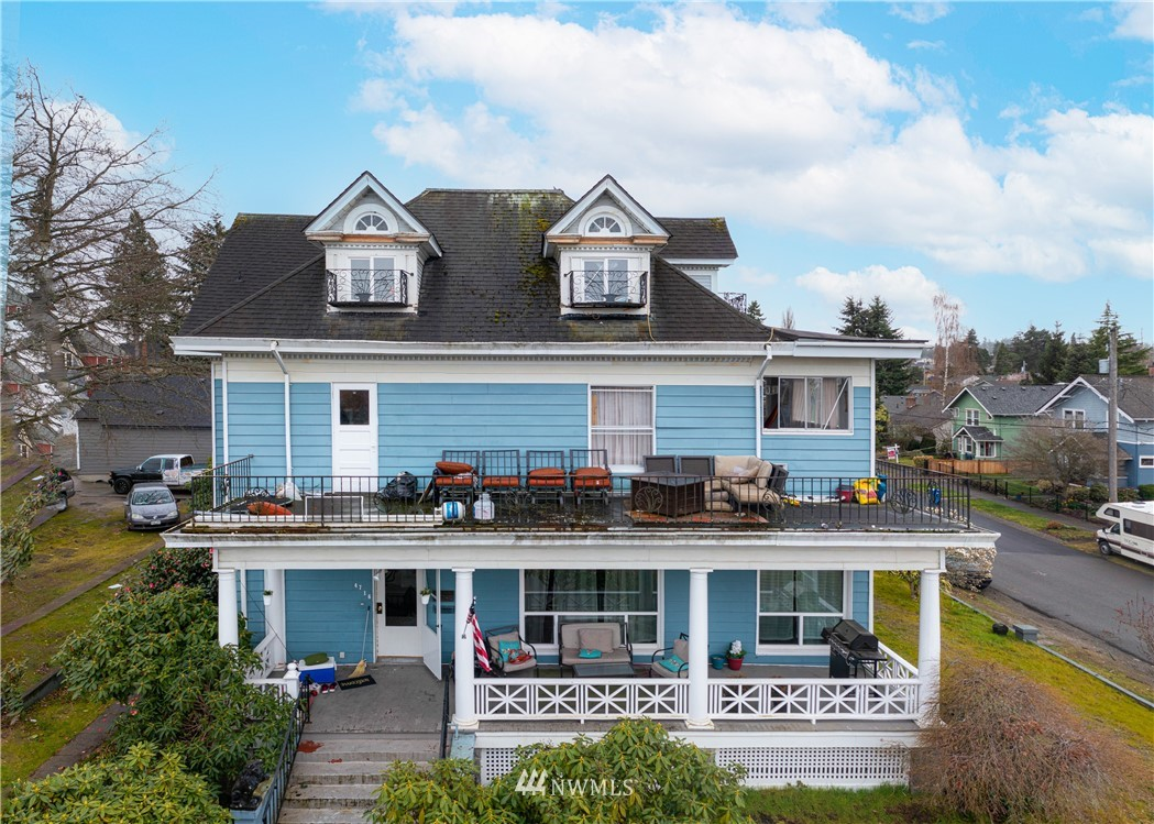 Details for 4716 45th Street, Tacoma, WA 98407