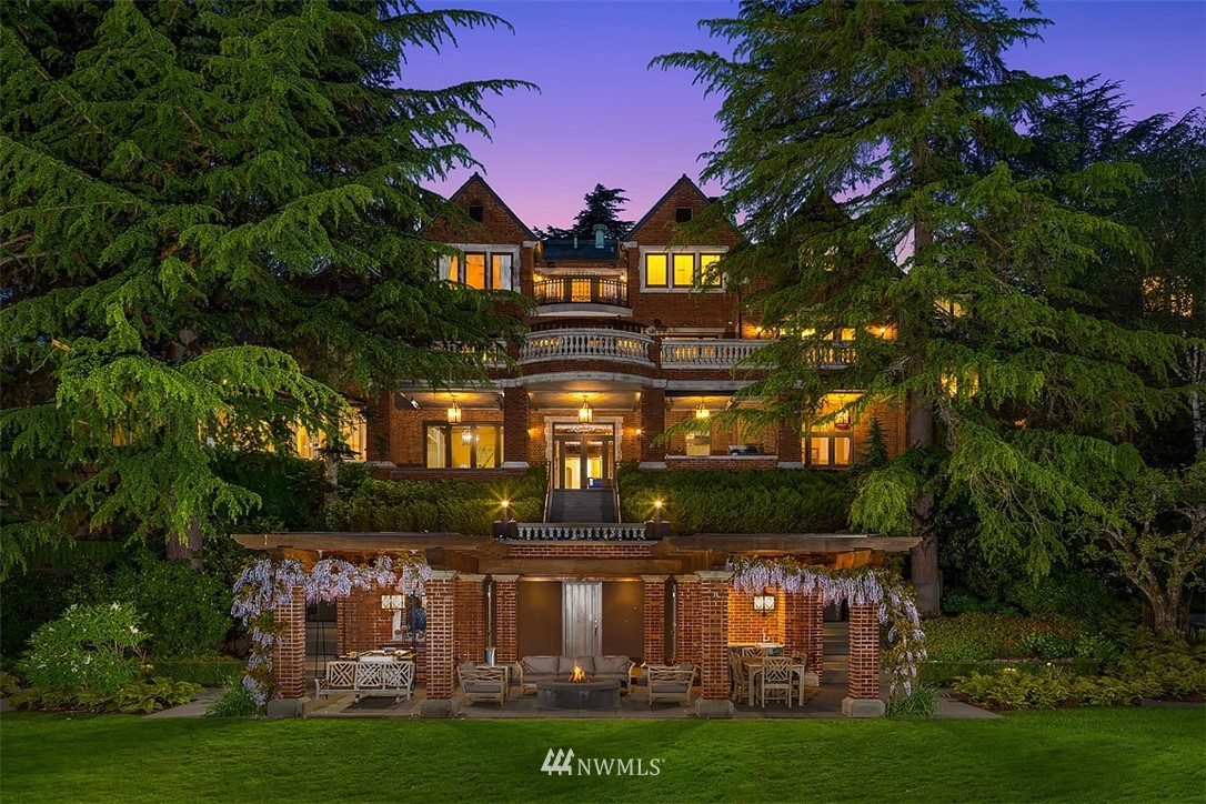 Details for 923 R Undisclosed, Seattle, WA 98105