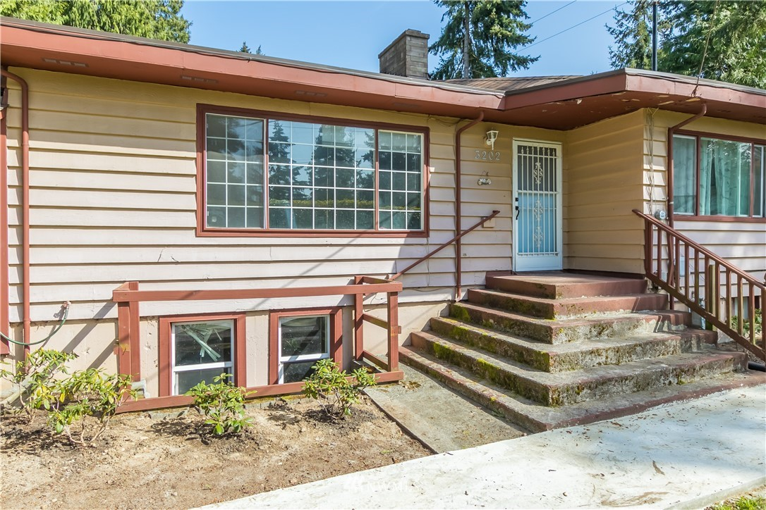 Details for 3202 344th Street, Federal Way, WA 98023
