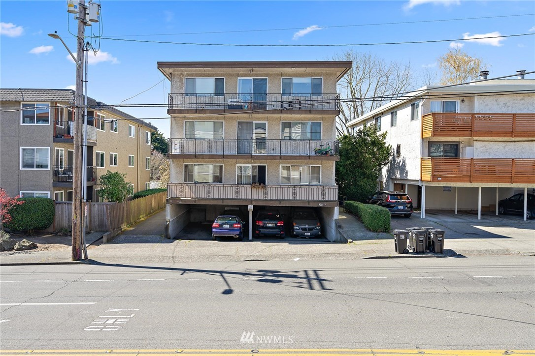 Details for 6511 24th Avenue Nw, Seattle, WA 98117