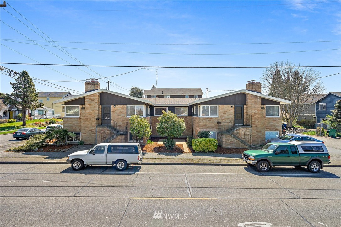 Details for 2501 85th Street, Seattle, WA 98117