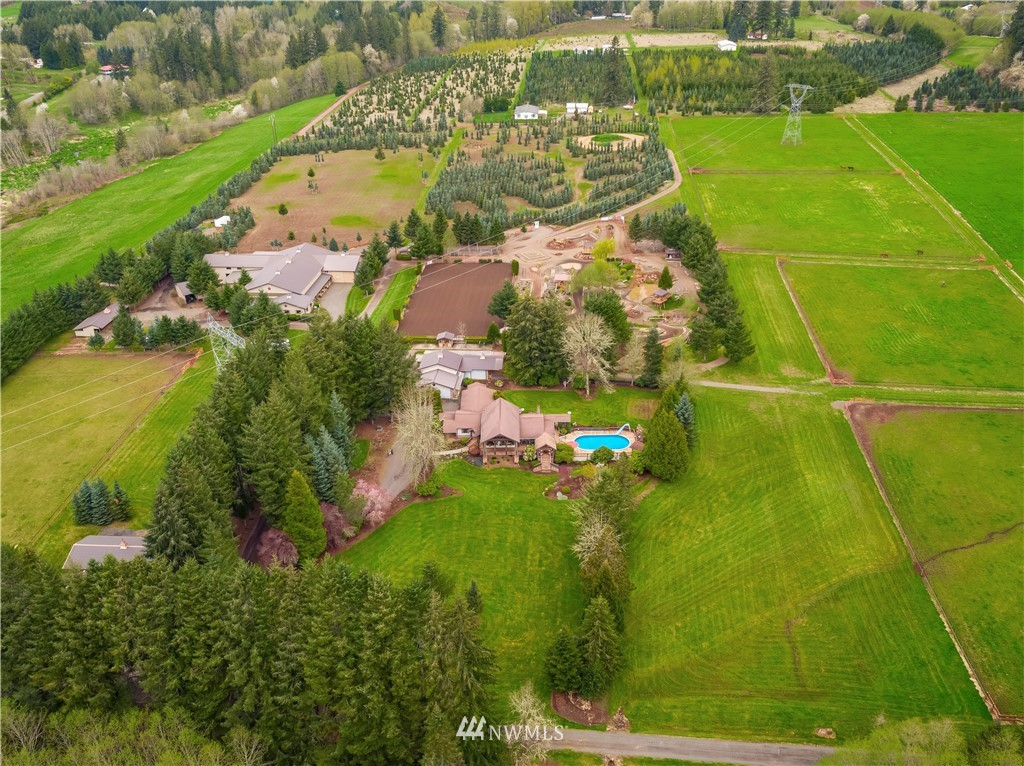 Details for 131 Crater View Drive, Silver Creek, WA 98585