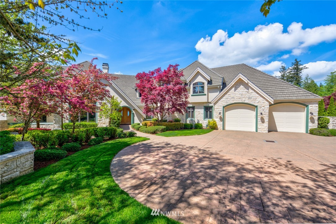 Details for 17003 65th Place, Bellevue, WA 98006