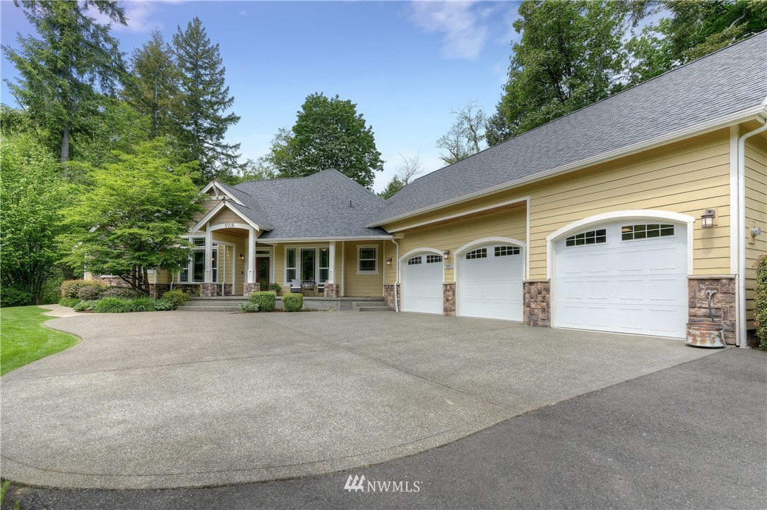 Details for 3005 33rd Lane Nw, Olympia, WA 98502