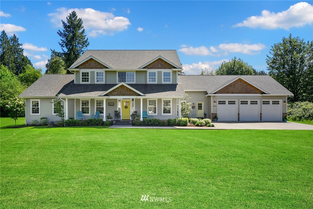 Details for 23978 160th Street, Issaquah, WA 98027