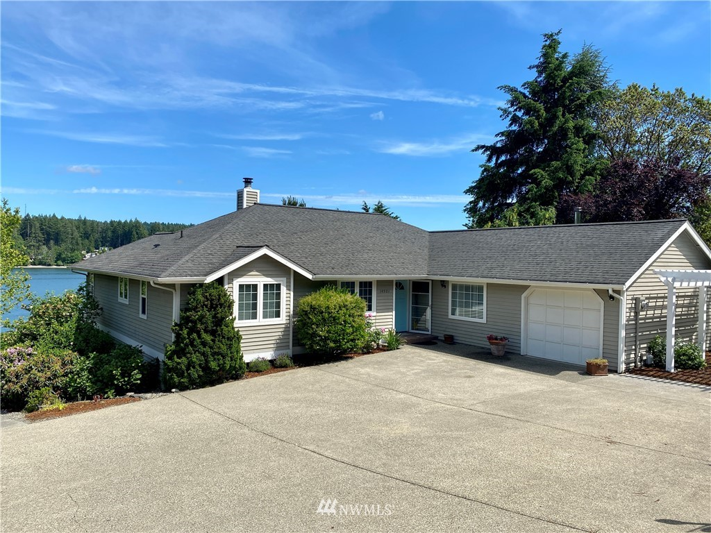 Details for 14901 Goodrich Drive Nw, Gig Harbor, WA 98329