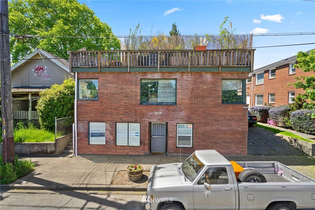 Details for 7329 15th Avenue Nw, Seattle, WA 98117