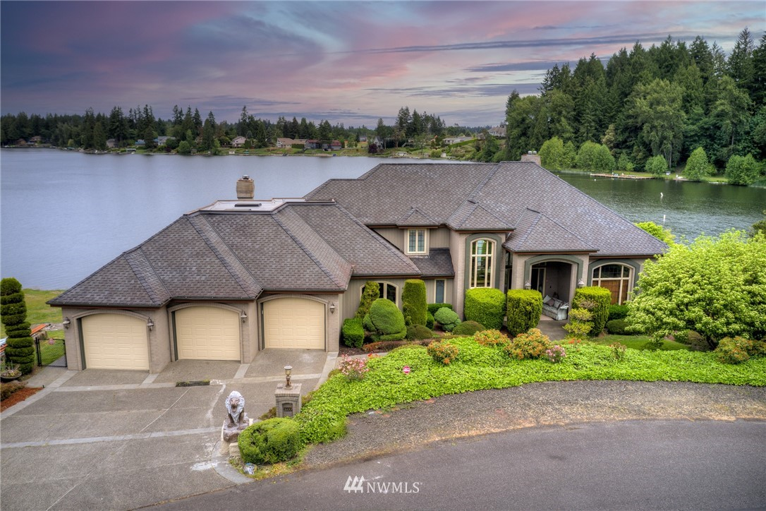 Details for 3200 Long Lake Drive Sw, Olympia, WA 98503