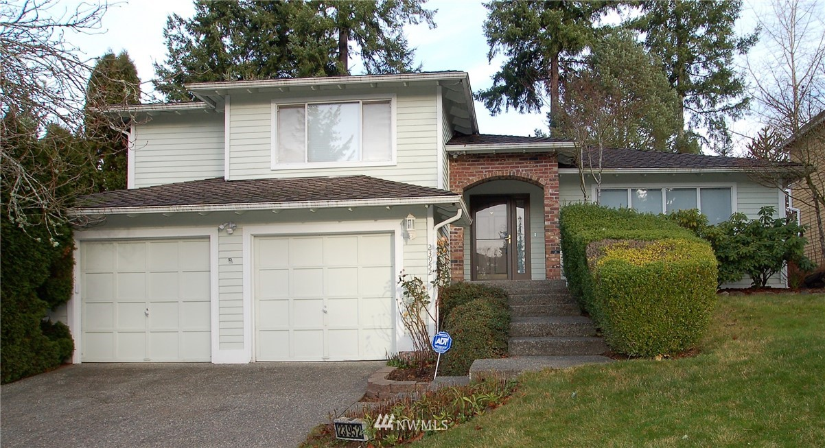 Details for 23952 40th Place, Sammamish, WA 98029