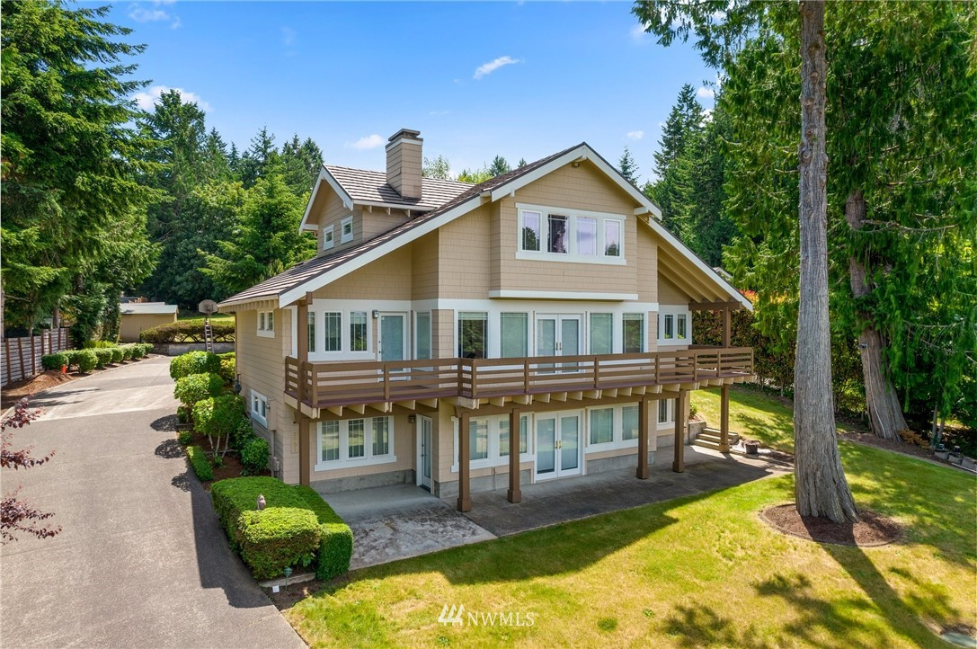 Details for 3201 Sunset Beach Road Nw, Olympia, WA 98502