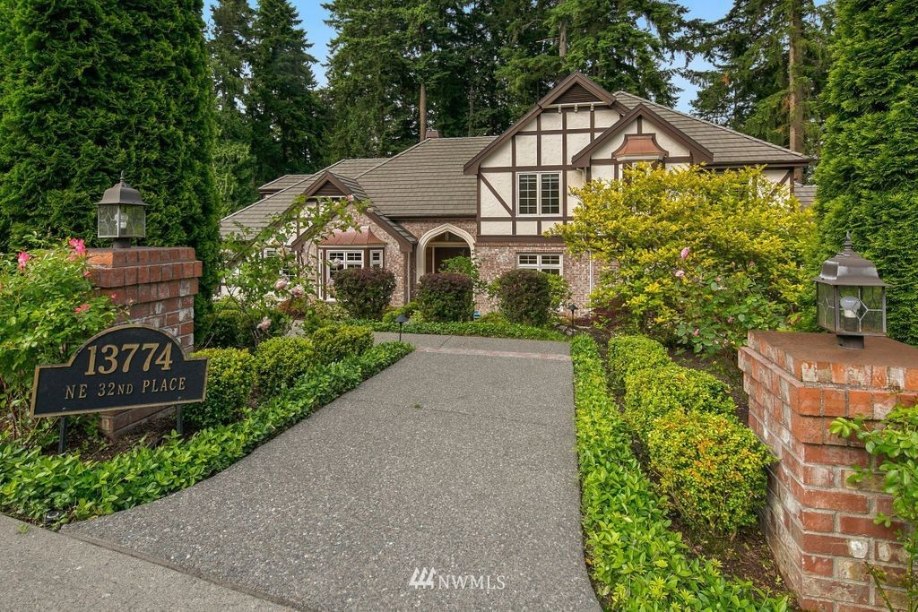 Details for 13774 32nd Place, Bellevue, WA 98005