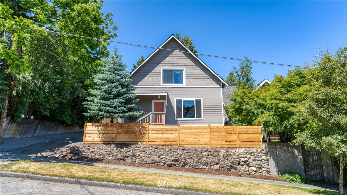 Details for 622 60th Street A&b, Seattle, WA 98103
