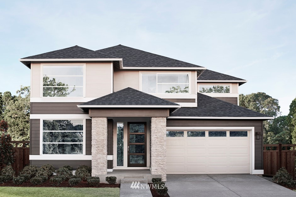 Details for 16326 25th Street E, Lake Tapps, WA 98391
