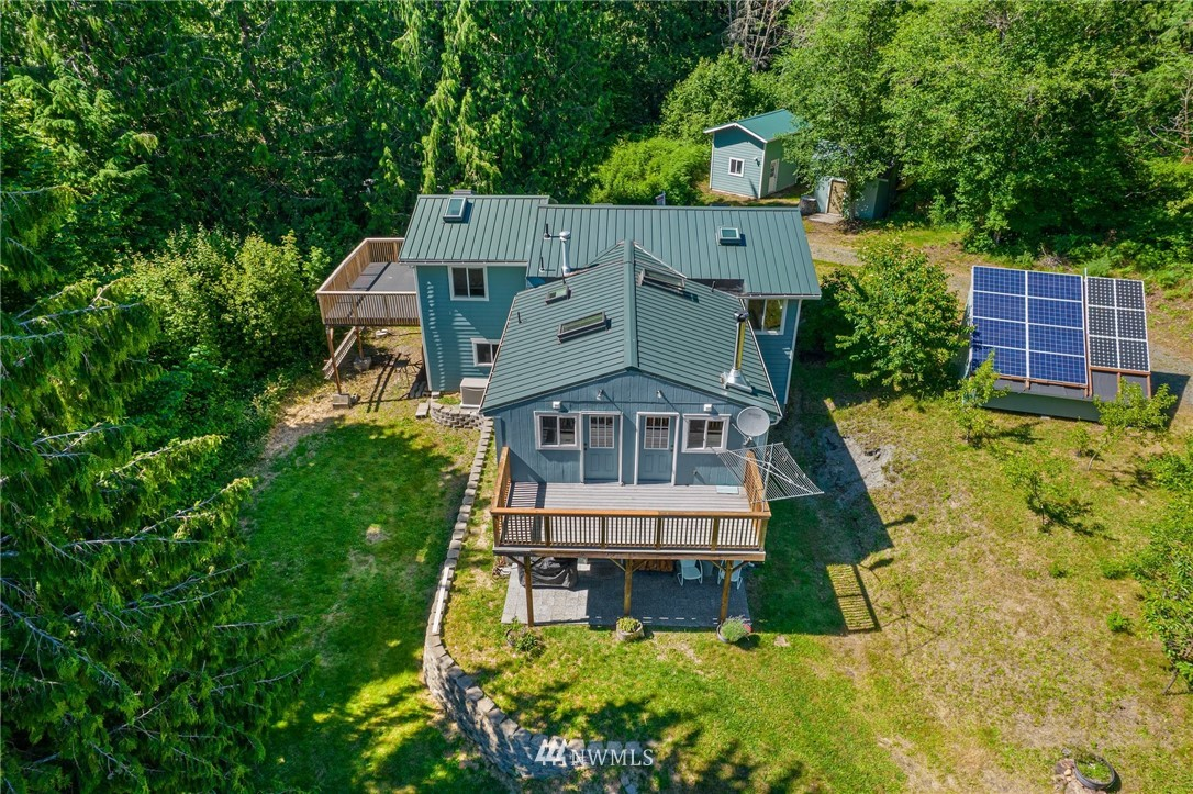 Details for 190 Daystream Road, Randle, WA 98377