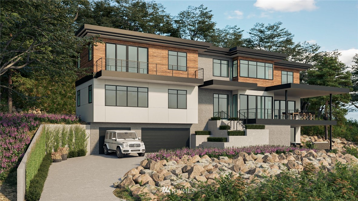 Details for 9818 42nd Place, Mercer Island, WA 98040