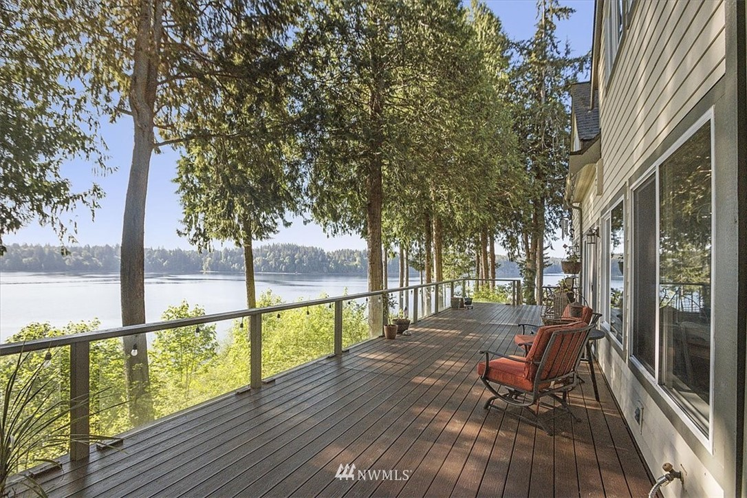 Details for 791 Stadium Beach Road W, Grapeview, WA 98546