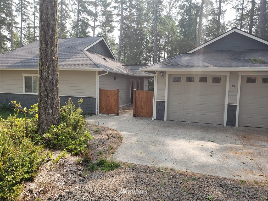 Listing Details for 20 Betty Jo Court, Union, WA 98592