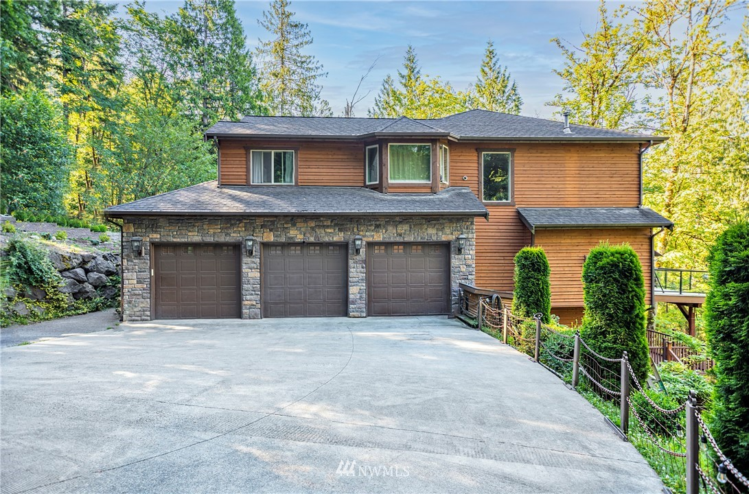 Details for 24835 Mirrormont Drive, Issaquah, WA 98027