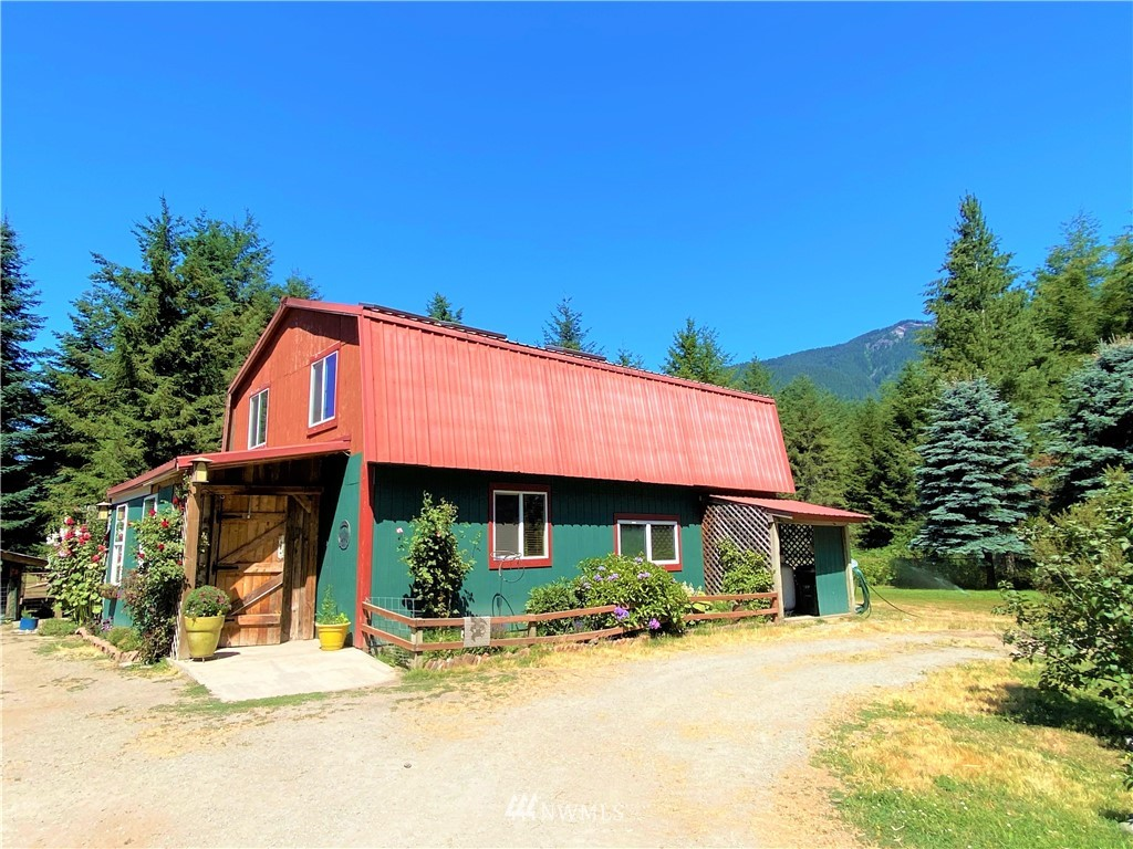 Details for 11526 Us Hwy 12, Randle, WA 98377