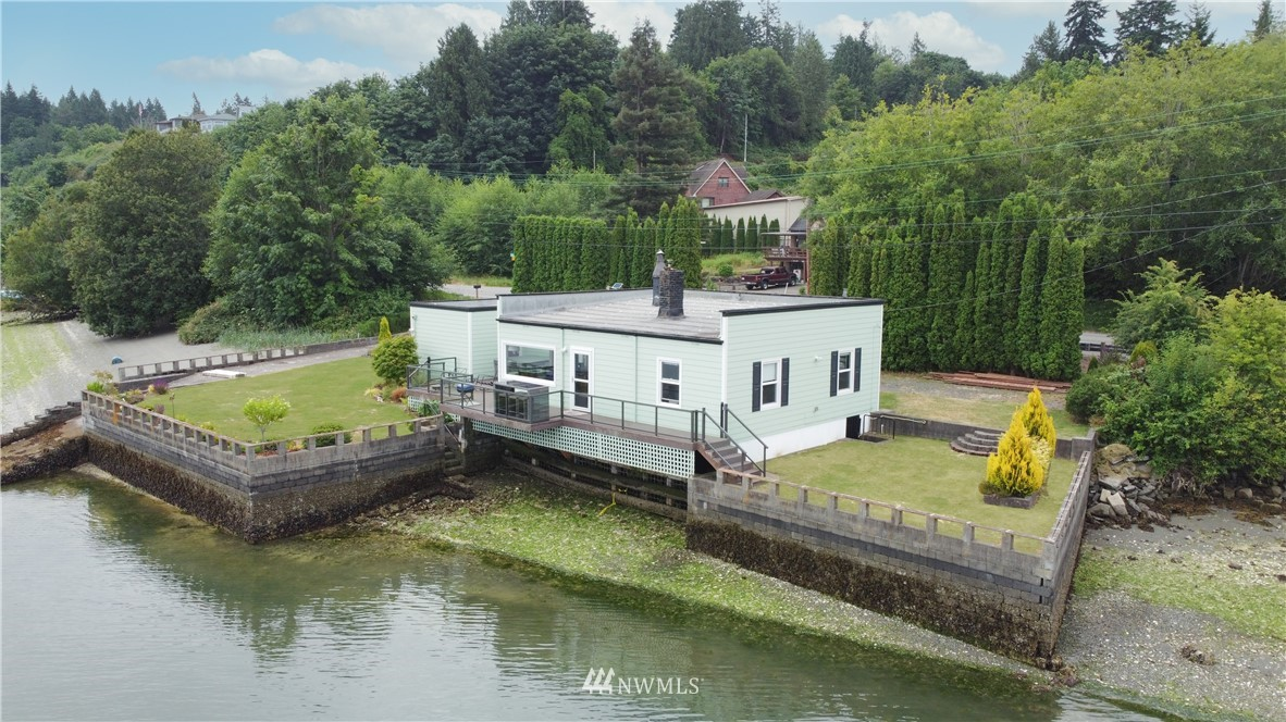 Details for 619 Bay Street, Port Orchard, WA 98366