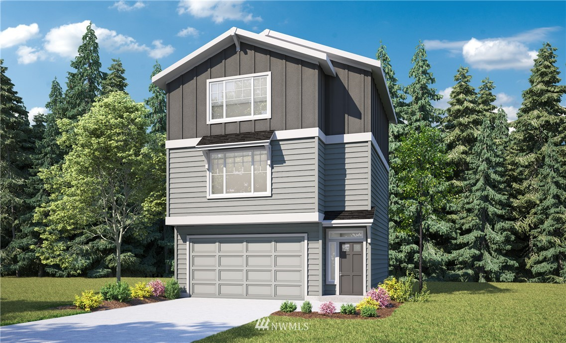 Listing Details for 20 Xx Hopi Way, Port Orchard, WA 98366