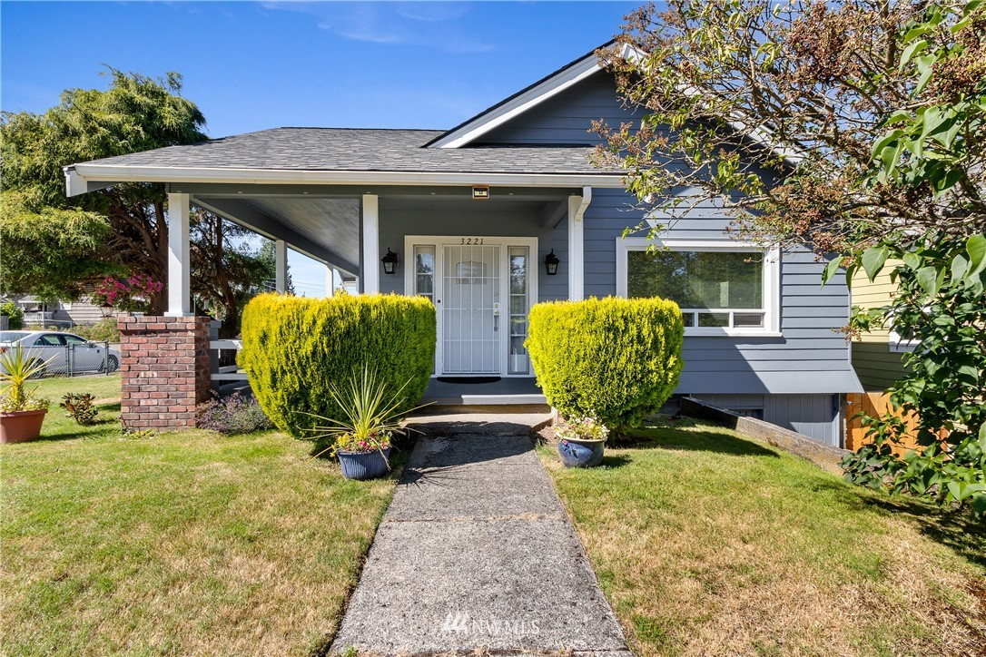 Details for 3221 7th Street, Tacoma, WA 98406
