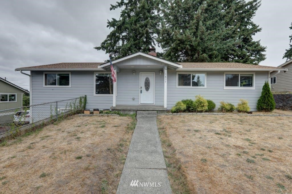 Details for 1637 84th Street, Tacoma, WA 98444