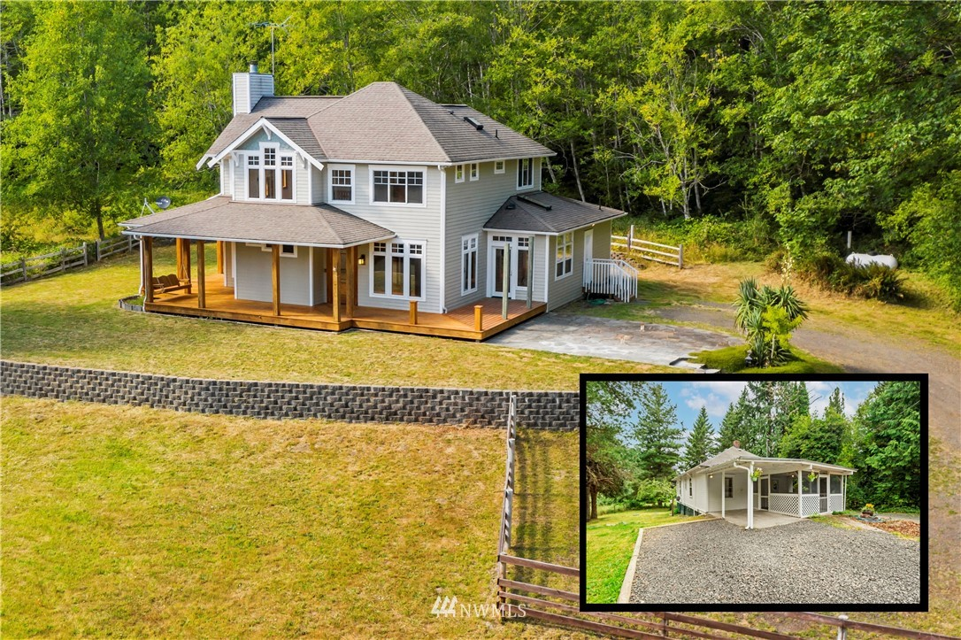 Details for 5651 Sedgwick Road, Port Orchard, WA 98366
