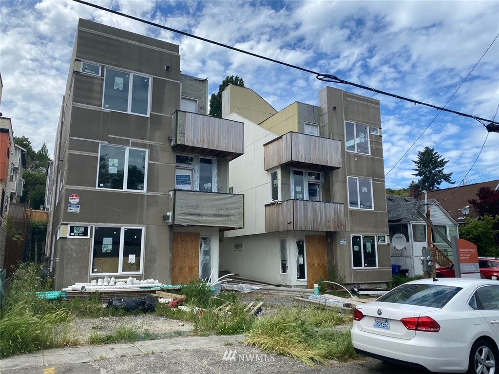 Details for 1523 A 17th Avenue S, Seattle, WA 98144