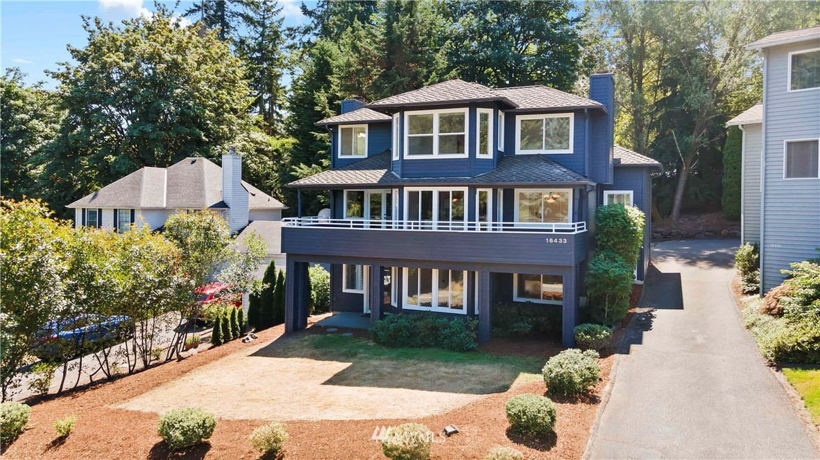 Details for 16433 39th Place, Bellevue, WA 98008